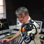 DJ Allan Tolley