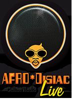 Afro-Disiac Live Radio